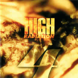 CD High Radiation